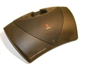 Up To 2 Polycom Soundstation Premier Satellite With Wireless 2201 2600 001