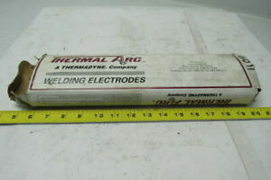 Thermadyne Thermal Arc 6011 3 32 x14 Welding Electrode 10lb