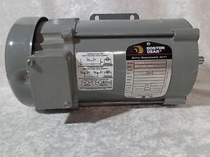 Boston Gear Baldor 90v Dc Motor