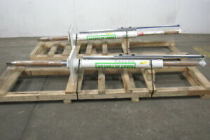 Kerry Actuator Hydraulic Actuators Aprox 103 Overall 5 Od Cyl 36 Stroke