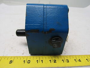 Graco 557814 Meter flow Gear Pump