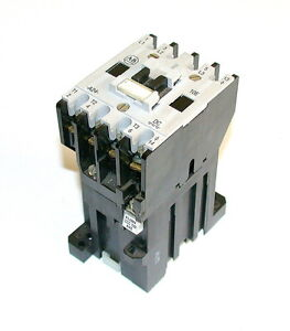 Allen Bradley Motor Starter Relay 24 Amp Model 100 a24nz 2 Available