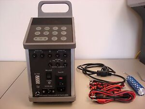 Ametek Jofra Model Ce 140se Temperature Calibrator W case