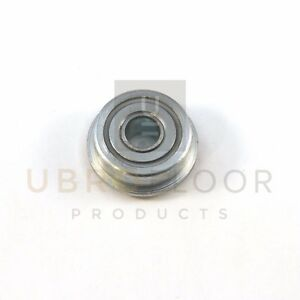 50740a Wheel Bearings For Clarke Super 7 Or Super E Edger Set Of 4
