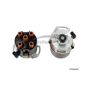 One New Bosch Distributor 0986237667 051905237x For Volkswagen Vw