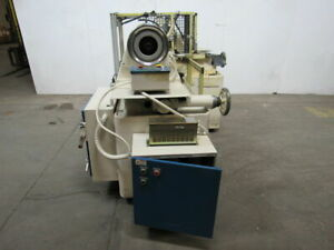 Gleason 20 Spur Gear Testing Machine Upgraded In 1983 10hp