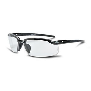 Crossfire 296420 Es5 2 0 Clear Lens Bifocal Reading Magnifier Safety Glasses