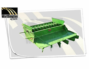 8820chopper Combine Chopper Assembly Fits John Deere