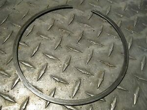 Allis Chalmers Pto Clutch Snap Ring 927941 7010 7020 7030 7040 7050 7060 7080