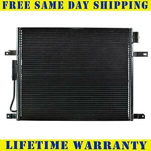 Ac Condenser For Jeep Grand Cherokee 4 0 4 7 3259