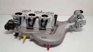 New Oem Complete Intake Manifold Fits 2005 2006 2007 Cadillac Sts