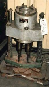 Head 4 Spindle Slack Parr Multi spindle Drill Head 4 Spindles
