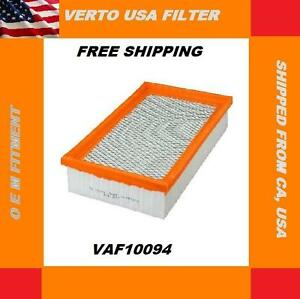 Air Filter For Ford Fusion 06 12 Mazda6 09 13 Mercury Milan 06 11 4 Cylin