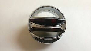 1963 1967 Chevy Impala Chevelle Ac Chrome Vent Ball Air Conditioning Corvette