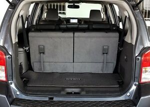 Envelope Style Trunk Cargo Net For Nissan Pathfinder 2005 2012 05 12 2010 2011