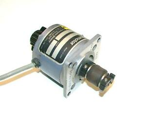 Parker Compumotor Stepper Motor Model Se57 51