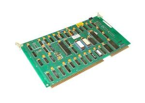 Dynapath Pic Pcb Circuit Board Model 4201705d