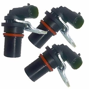 29536408 Df Speed Sensor Kit 3pcs Duramax Allison Transmission Gm Chevy