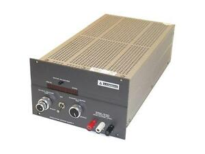 Lambda Regulated Power Supply Output 0 20v Model Lq 531