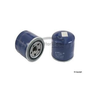 One New Parts Mall Engine Oil Filter Pba001 2630035503 For Hyundai