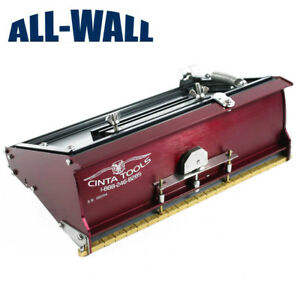 Cinta Drywall Tools 10 inch Flat Box Best Price On A Quality Finishing Tool