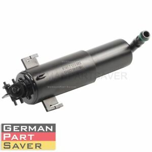 Headlight Washer Nozzle Wiper Cylinder Pump Right Side For Bmw E70 X5 2007 2013