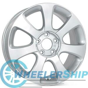 New 17 Alloy Replacement Wheel For Hyundai Elantra 2011 2012 2013 Rim 70807