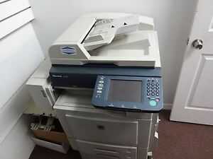 Panasonic Dp c322 Workio Copier printer scanner