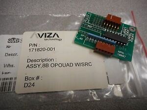 Svg Thermco 171820 001 8b Opouad W src Pcb Assly Mfg By Novus Corp Npn 10007
