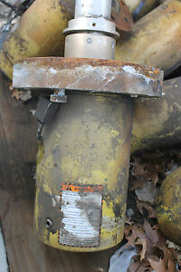 Enerpac 50 ton Double Acting Hydraulic Cylinder Rr 506