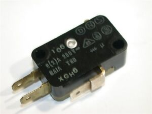 Up To 26 Saia Snap Action Micro Switches Xgh6