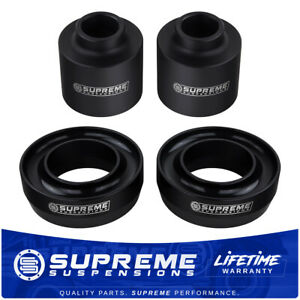 Fits 09 18 Dodge Ram 1500 2wd Full 2 Front And Rear Lift Leveling Kit 4x2 Pro