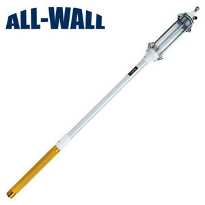 Tapetech Mudrunner Drywall Corner Finisher Compound Applicator 14tt new