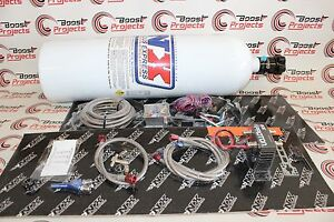 Nitrous Express Proton Plus Wet Nitrous Kit System W 15lb Bottle Nx