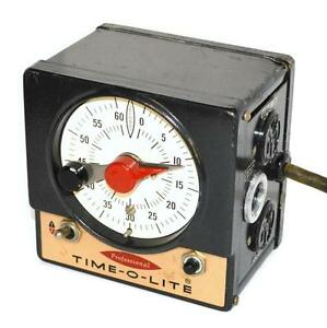 Professional Time o lite J1973 1 Industrial Timer