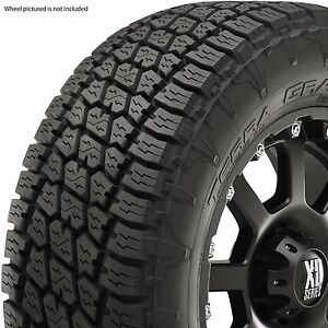 2 Nitto Terra Grappler G2 Tires 305 50r20 305 50 20 Xl 4 Ply 120s