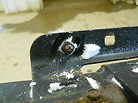 2007 Toyota Tundra Tow Trailer Hitch