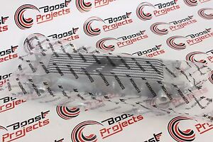 Mishimoto Universal 10 Row Oil Cooler Mmoc 10