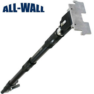 Columbia Hydra reach 3 Extendable Drywall Finishing Flat Box Handle 42 63 Ebh