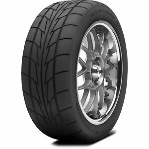 2 Nitto Nt555r 275 40r20 Tires D o t Compliant Drag Tire