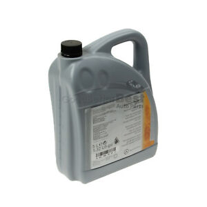 One New Genuine Automatic Transmission Fluid 001989920311 For Mercedes Mb