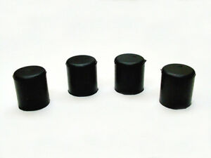 4x Fits Acura 5 8 Water Pump Heater Core Rubber Hose Caps Blockoff Plugs Nos