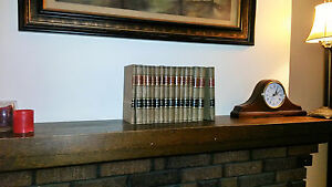 Antique Vintage Law Book Collection Beautiful On Shelf Cities Of Ny Exc Gift