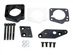 Lc Engineering 1061052 throttle Body Spacer Kit 22re 83 88