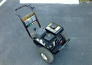 Mi t m 2000psi Gasoline Cold Water Industrial Pressure Washer Jp 2003 1shb