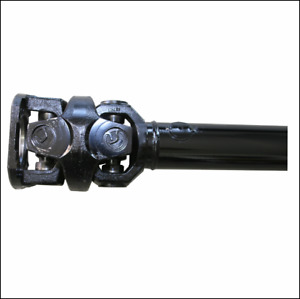 2013 And Up Dodge Ram 2500 3500 Front Drive Shaft 05146802aa Flat Flange