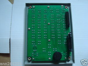 1pc New Mitsubishi Cnc Keypad Operator Panel M520 Ks 4mb911a 913a