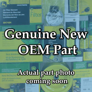 Genuine John Deere Oem Air Cleaner re245279