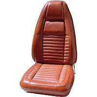 1970 Dodge Charger Seat Covers Front Rear Legendary