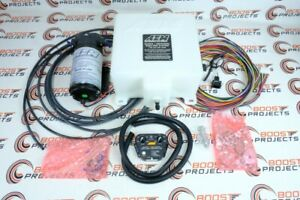 Aem V2 One Gallon Water Methanol Injection Kit Multi Input 30 3350